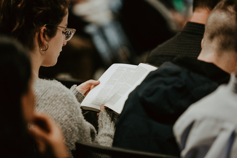 teaching archive - Becoming like Jesus through the teaching of His word.