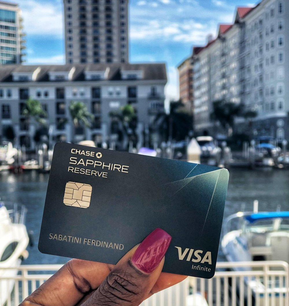 The Best Travel card in 2018 -