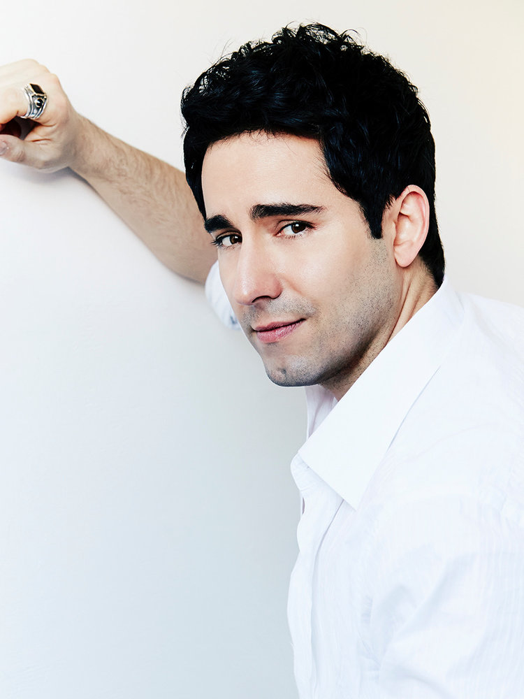 John Lloyd Young. Photo by Andrew Stiles.