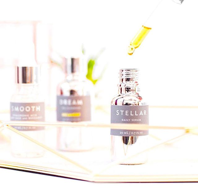 L I G H T thanks to @thenotice for this gorgeous photo and review. Our Stellar Oil is perfect as the days get lighter with its brightening, absorbing and nourishing prickly pear seed oil. #brightening #vitamink #pricklypear #albertabeauty #springskincare #biohacking