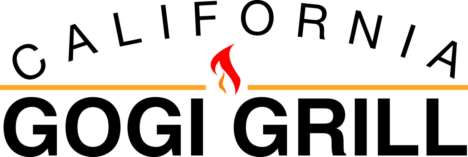 California Gogi Grill