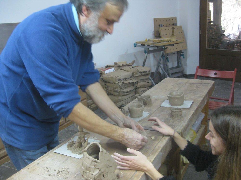 Oficina de Cerâmica para Filhos e Pais3.JPG