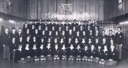 Kolbotn Ungdomskorps 1981.