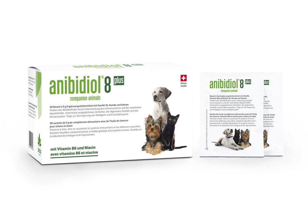 anibidiol® 8 plus -