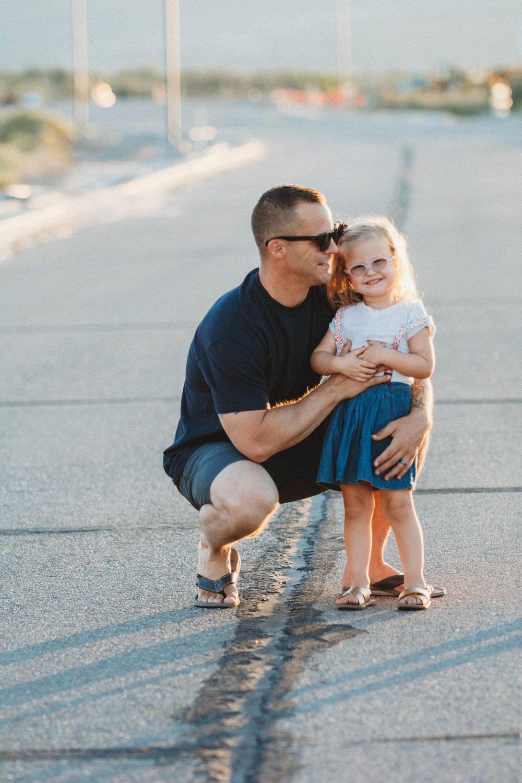 Fathers day mini session