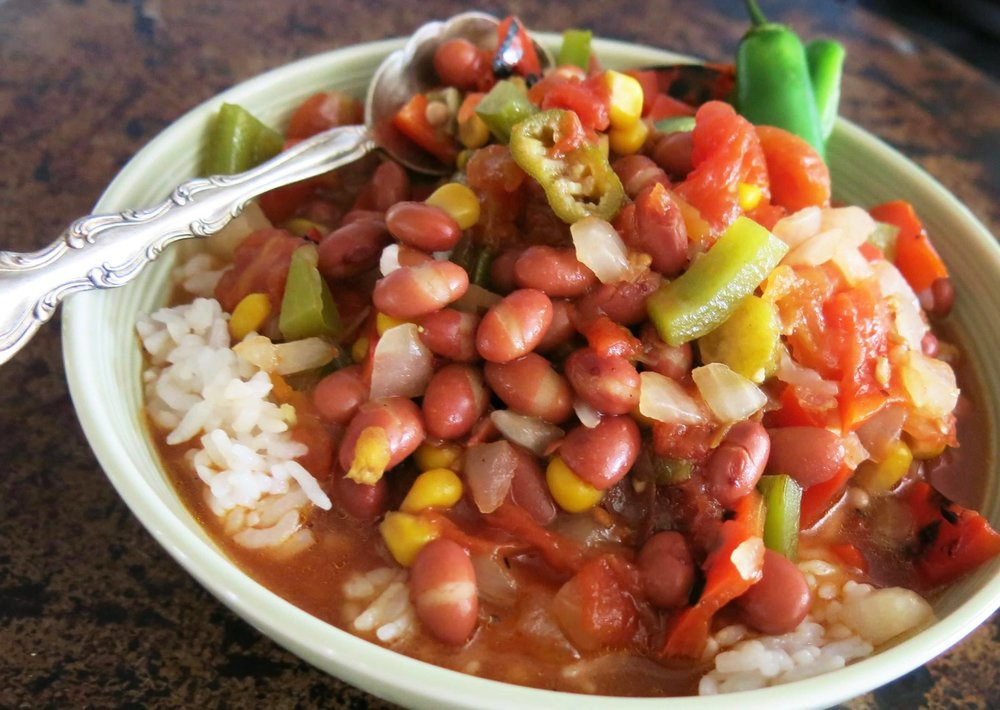 Southern Style Vegetarian Gumbo (3).jpg
