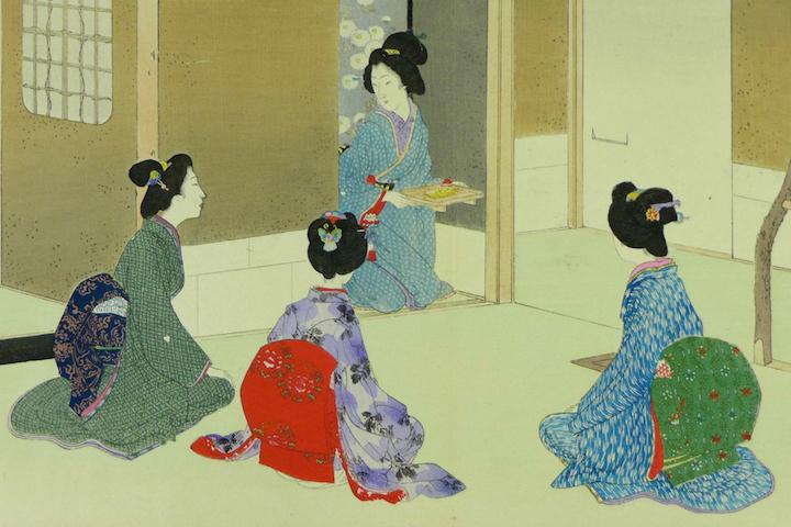Meiji-Period (1867-1912)