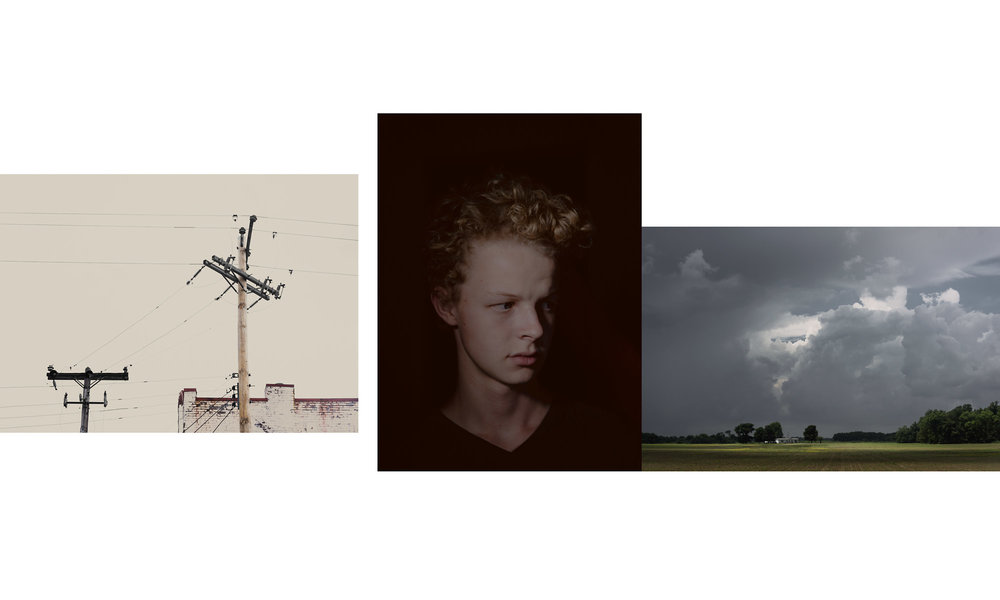 Short Story Sequences (2017- )