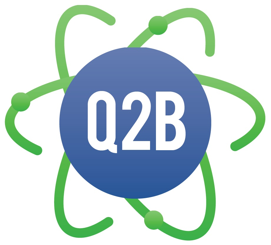 Q2B: QUANTUM FOR BUSINESS 2018