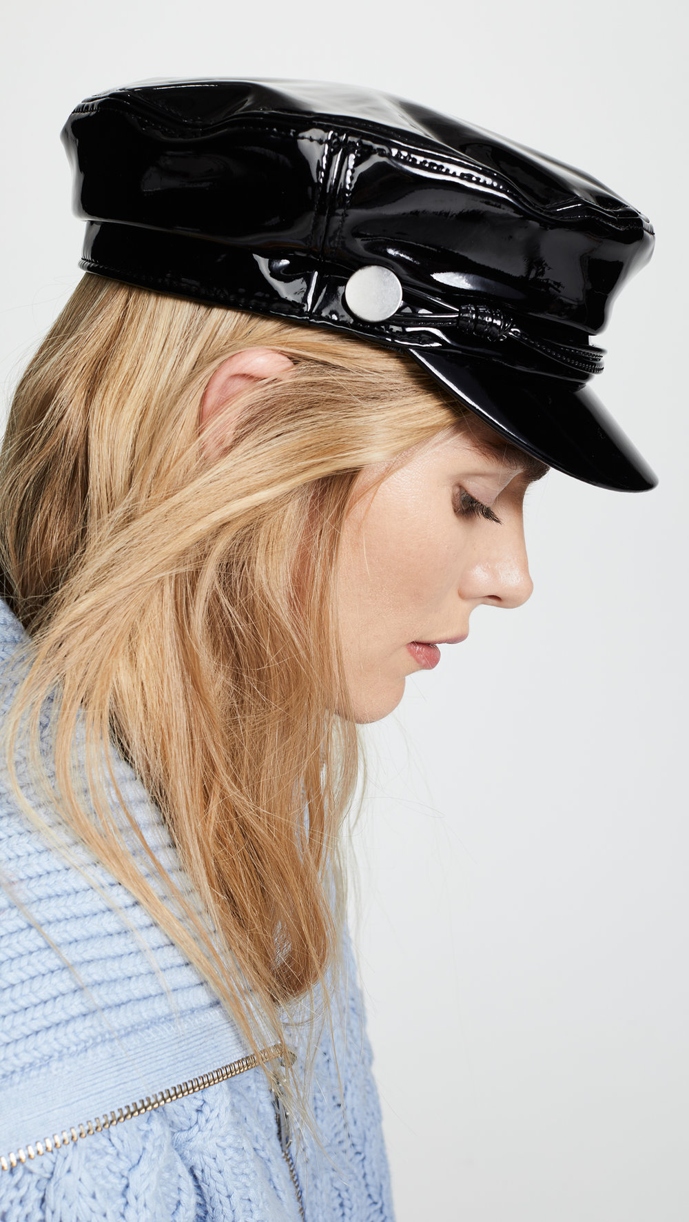 Eugenia Kim hat - Was: $68.00Now: $34.00