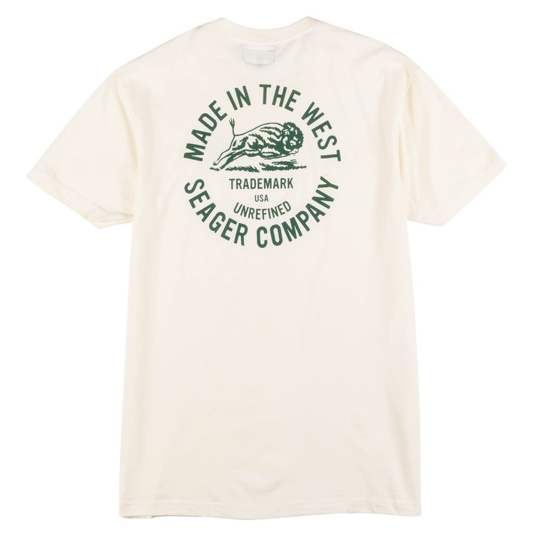 Seager grit co. tee - Any of the Seager tees are a must!