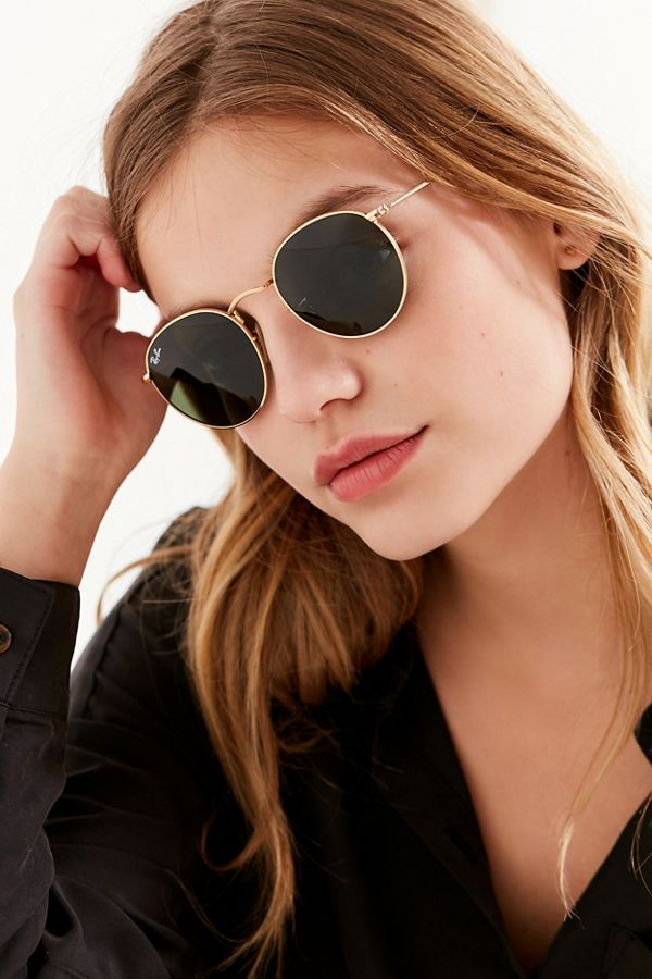 RAY-BAN sunnies - Everyone needs a good pair of sunglasses. buying yourself expensive glasses is always worrisome which is why it's the perfect gift!
