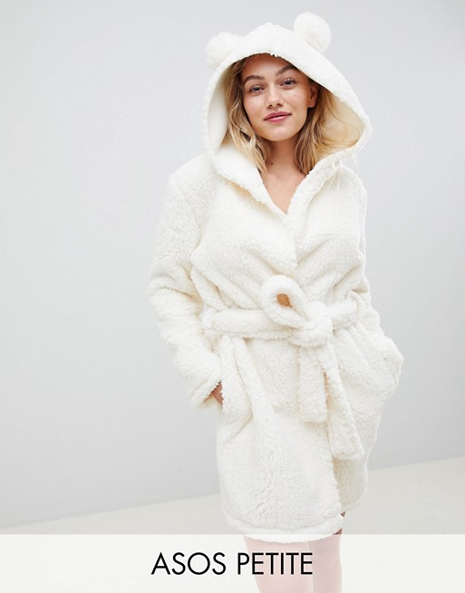 asos robe - ASOS robes are affordable and comfortable… sounds like a steal to me!