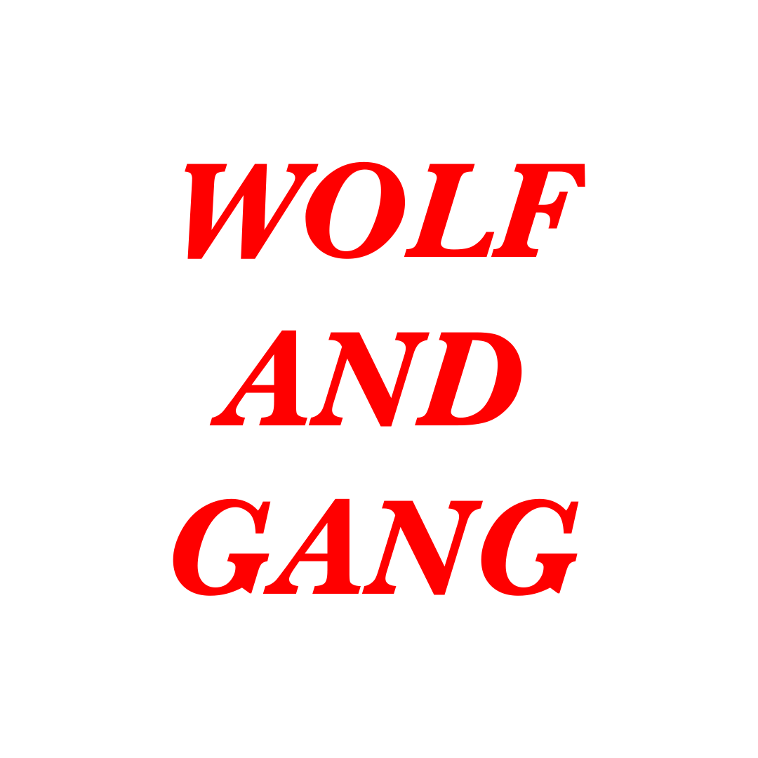 Wolf And Gang