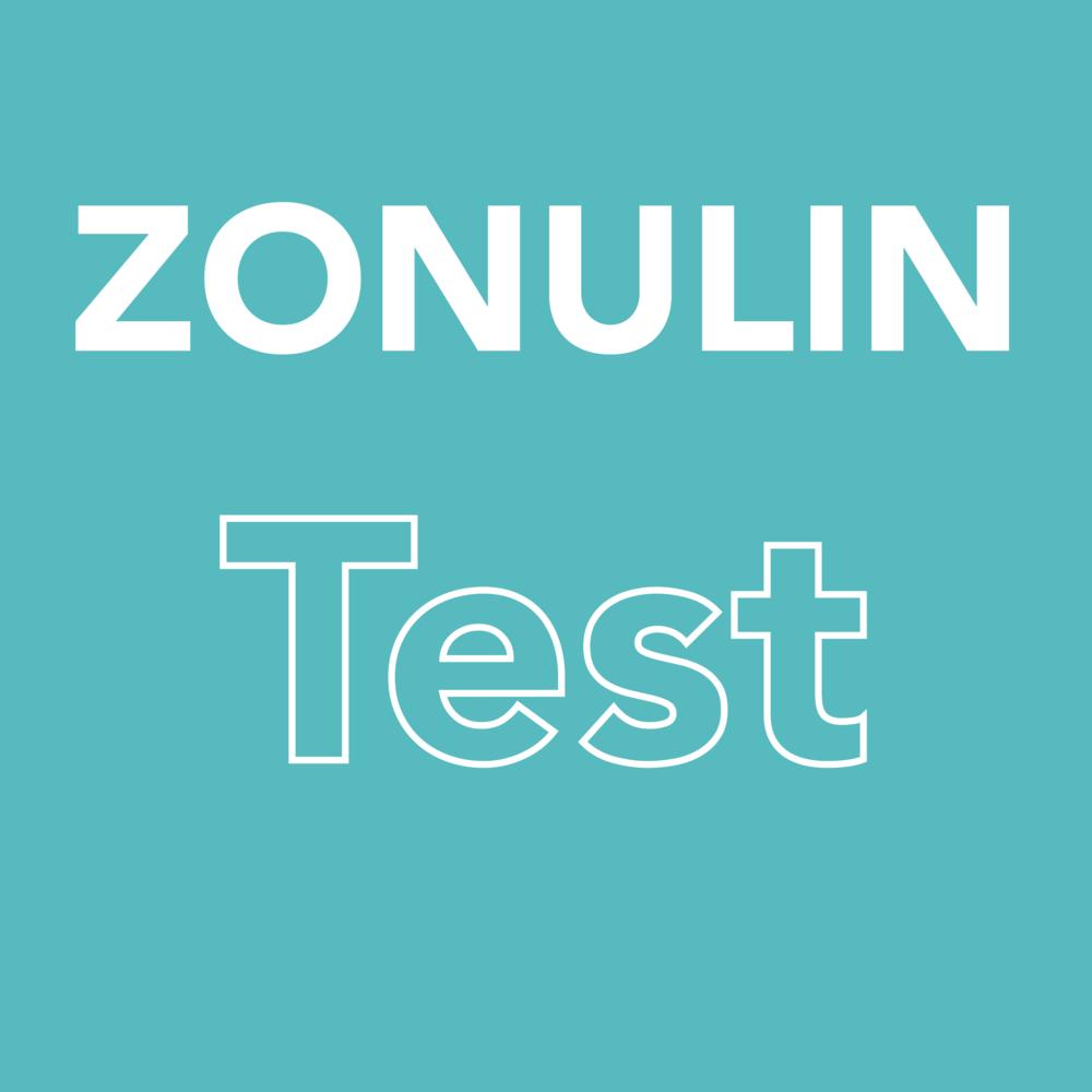 Zonulin Test