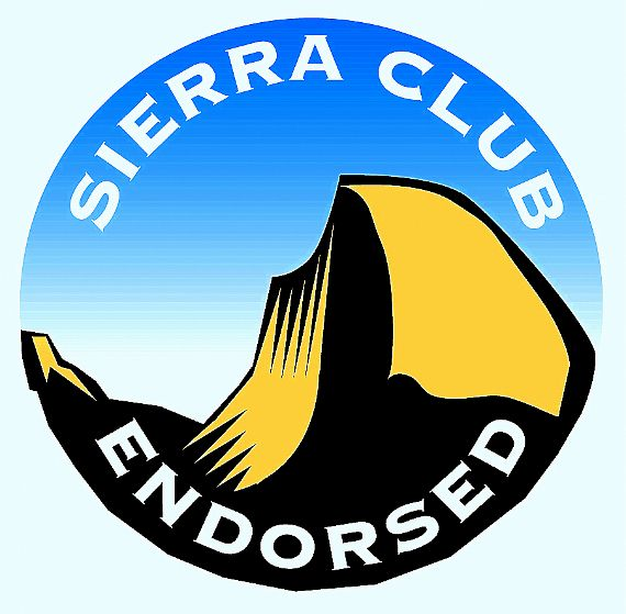 Preserving our natural spaces - I have been drawn to Vermont my whole life in large part due to its beautiful and accessible natural spaces. Here in Rutland County we have countless mountains, rivers and streams worth preserving. I am proud to partner with the Siera Club to fight for a greener future.