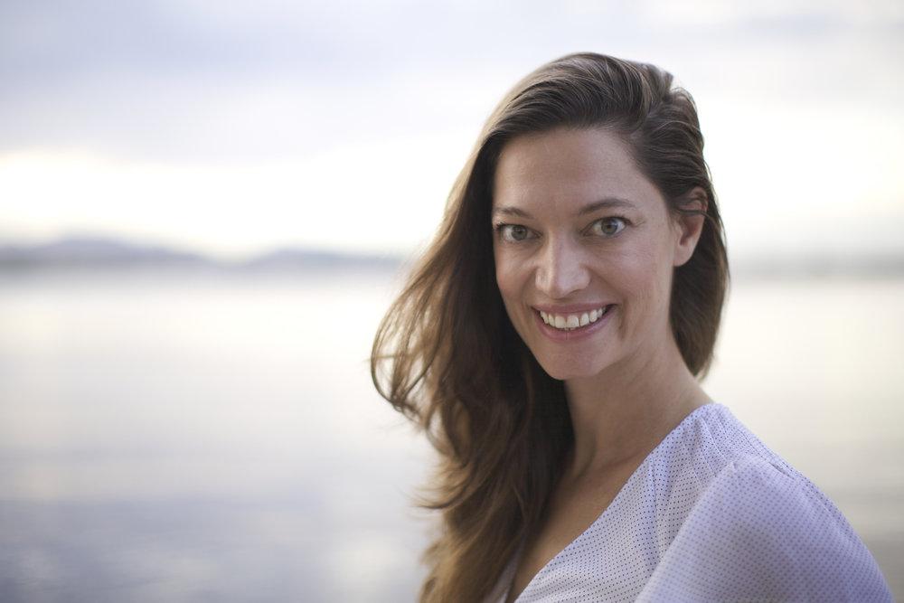 rebecca cranston - Senate District 15