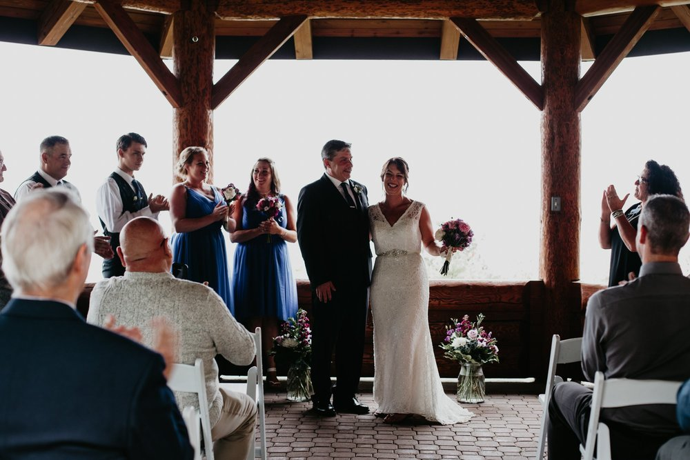 partial wedding planning services