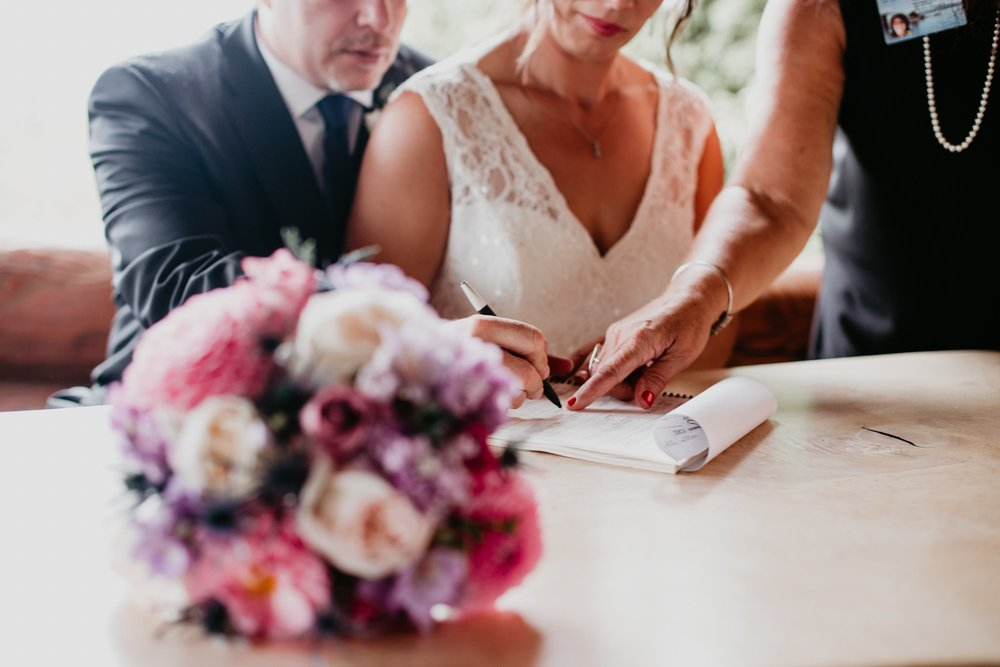 Campbell River Wedding Planner