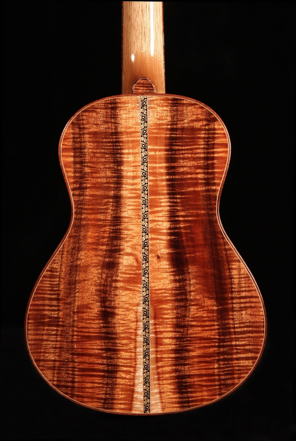 The Florentine Koa Tenor