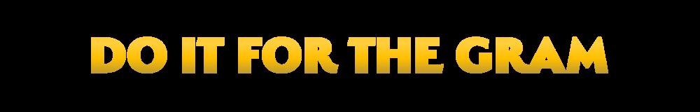 Do It For The Gram | F6ix