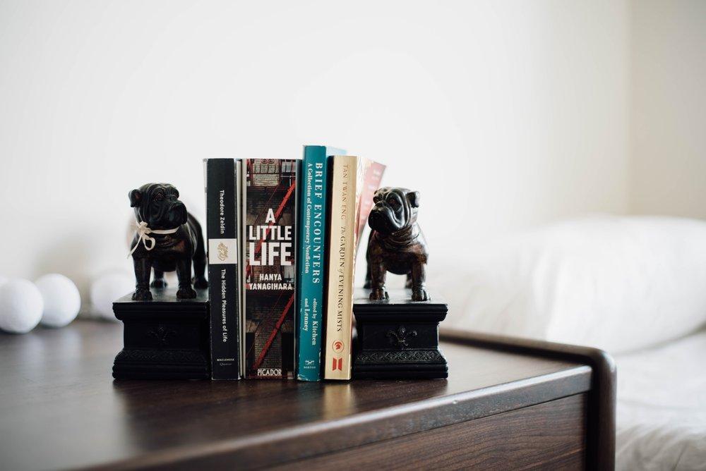 Mini Book Reviews (via Wild Words)