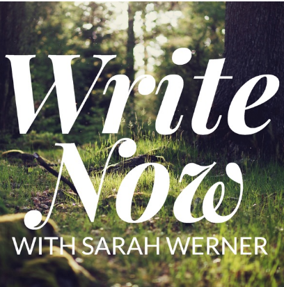 HOSTED BY - Sarah Rhea Werner