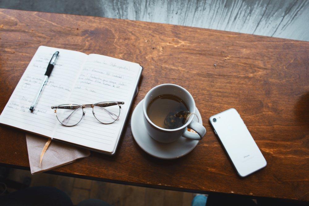 Writer Chats
