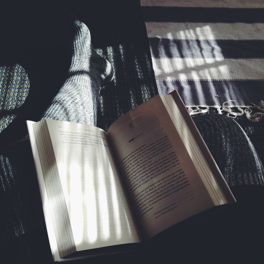 1 Simple Question to Help You Abandon Books Gracefully   Wild Words