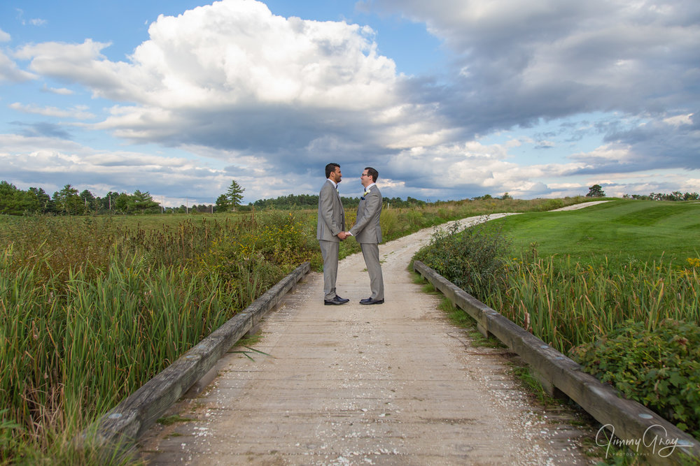 MA Wedding Photography - Jimmy Gray Photo - Lakeville, MA - LeBaron Hills Country Club - Shot For Kady Provost Photography