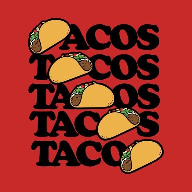Ayyyyyeeee it's the weekend, more tacos please! Come through for a hang! . #BoardwalkTacosVenice #BeerAndTacosOnTheBeach #ItsTheWeekendTacoUp