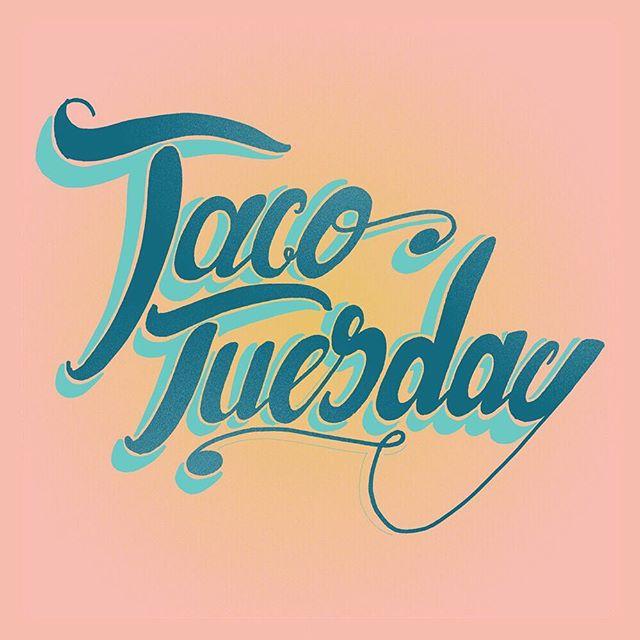 Let's do this! 🌮🍺 . #BoardwalkTacosVenice #InTacoTuesdayWeTrust #TacoAndBeersForTheWin