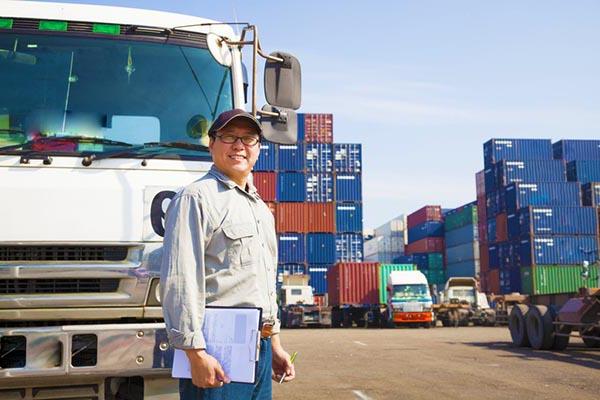 Transportation/Distribution and Logistics