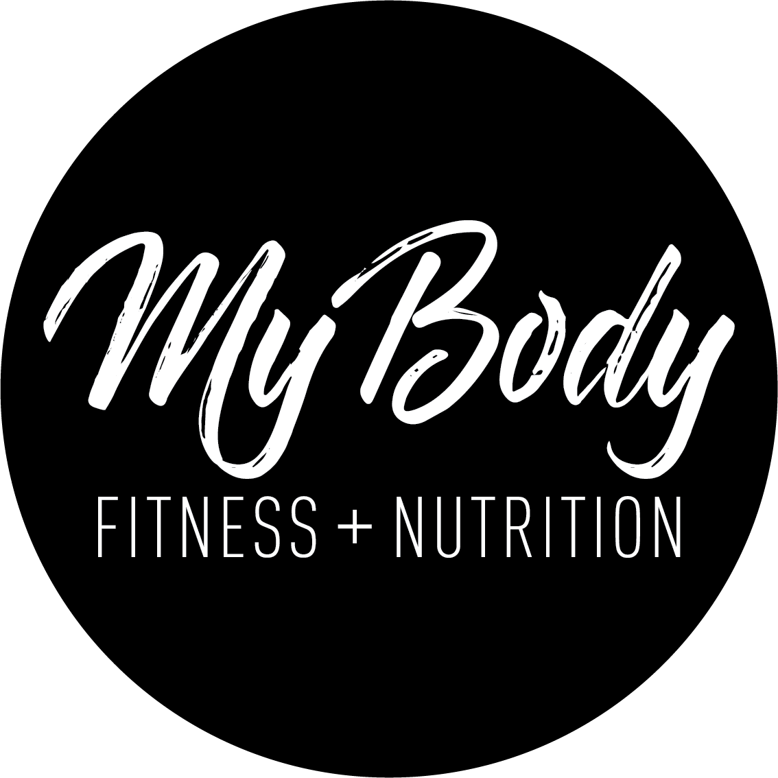 My Body Fitness & Nutrition