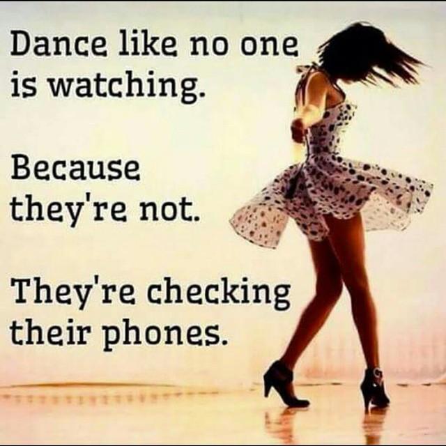 #dance #iphones #truewords