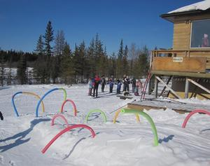Flin Flon Ski Club - Creighton, SK and Flin Flon, MB