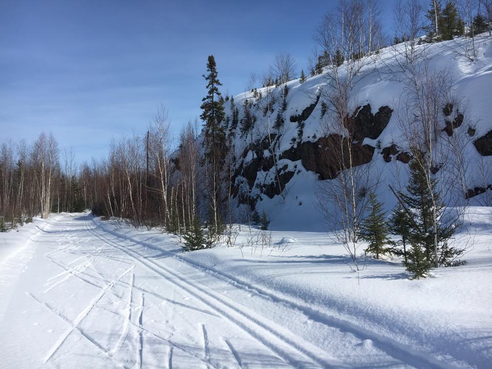La Ronge Nordic Ski Club - La Ronge, SK