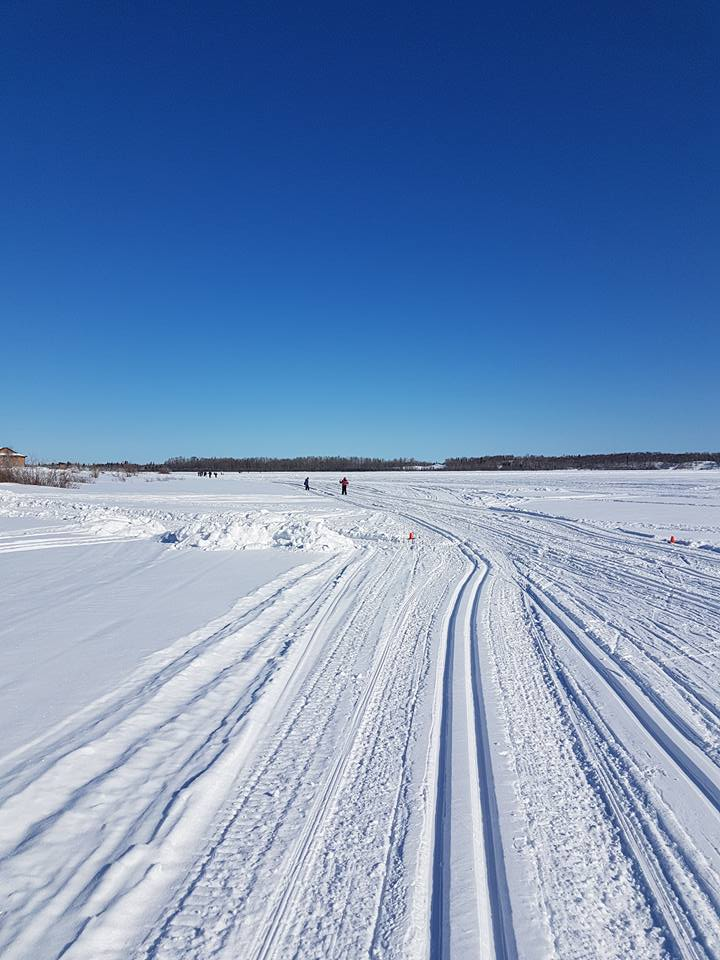 Ile-a-la Crosse Ski Club - Ile-a-la Crosse, SK