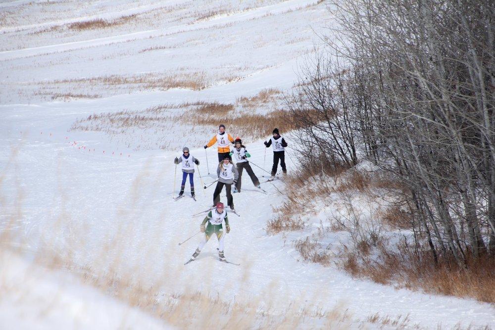 Qu'Appelle Valley Nordic - Lumsden, SKContact: Warren PletzQVNSkiclub@gmail.com