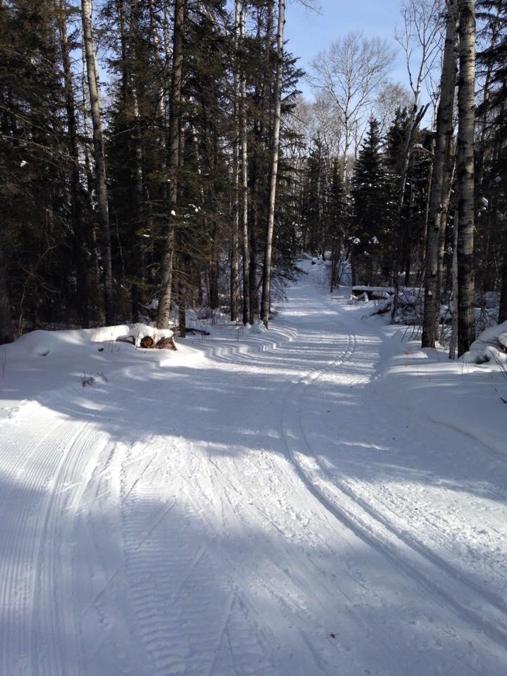 Kamsack Ski Club - Kamsack, SK and Duck Mountain Provincial ParkContact: Allan Bearfozzybear@sasktel.net