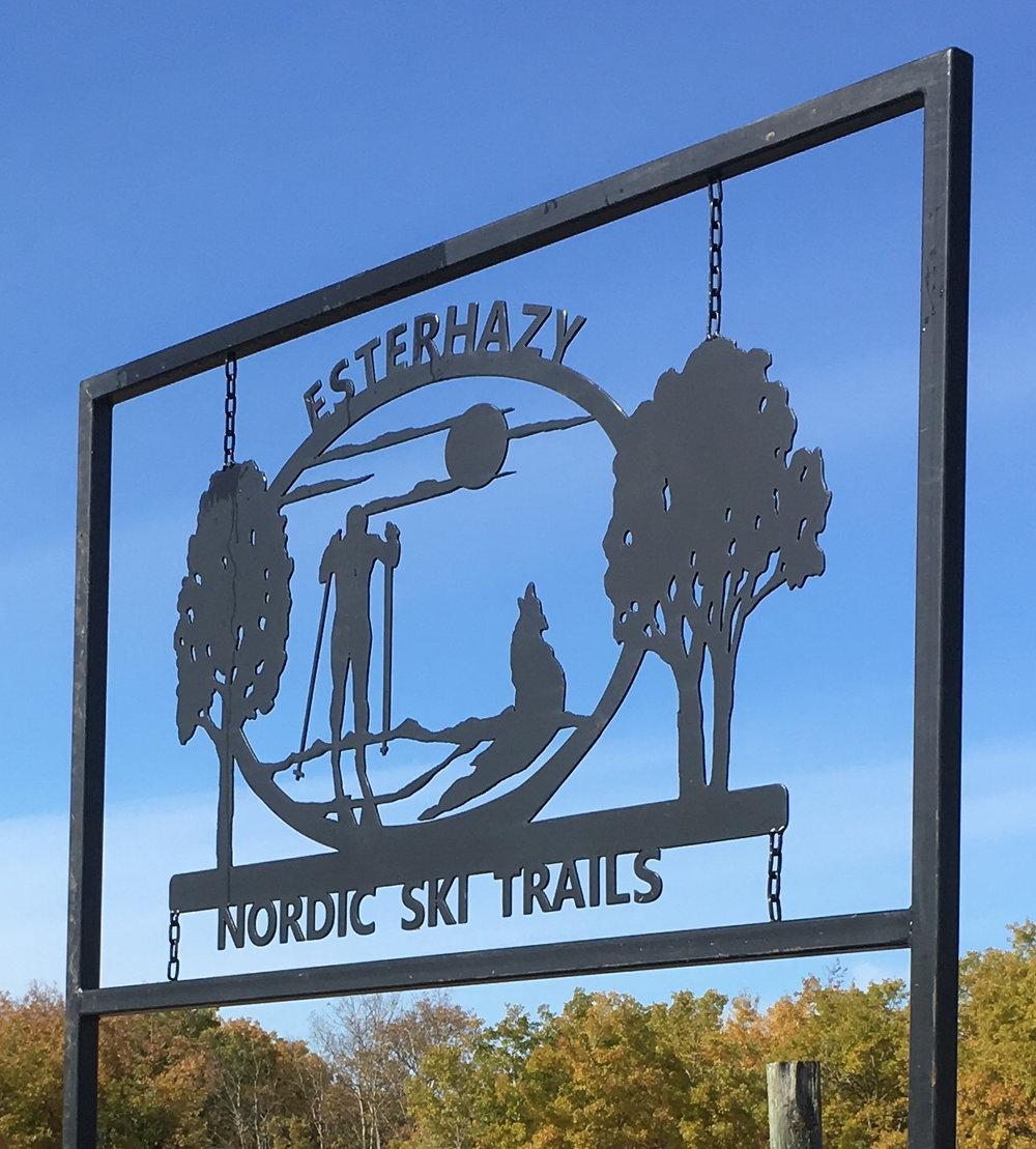 Esterhazy Cross Country Ski Club - Esterhazy, SKContact: Tom Landinetvlandine@gmail.com