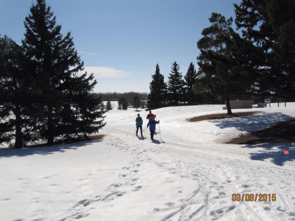 Yorkton Cross Country Ski Club - Yorkton, SKContact: Rick Vaughanrfvaughan@sasktel.net