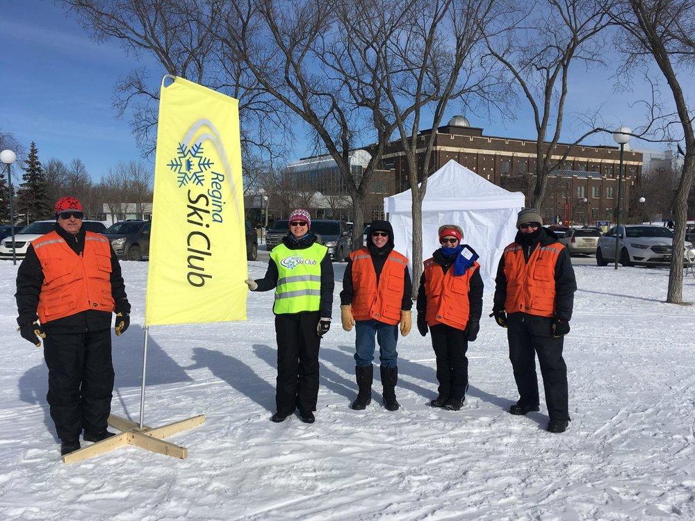 Regina Ski Club - Regina, SKContact: Dale Hjertaaspresident@reginaskiclub.ca