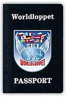Worldloppet Passport
