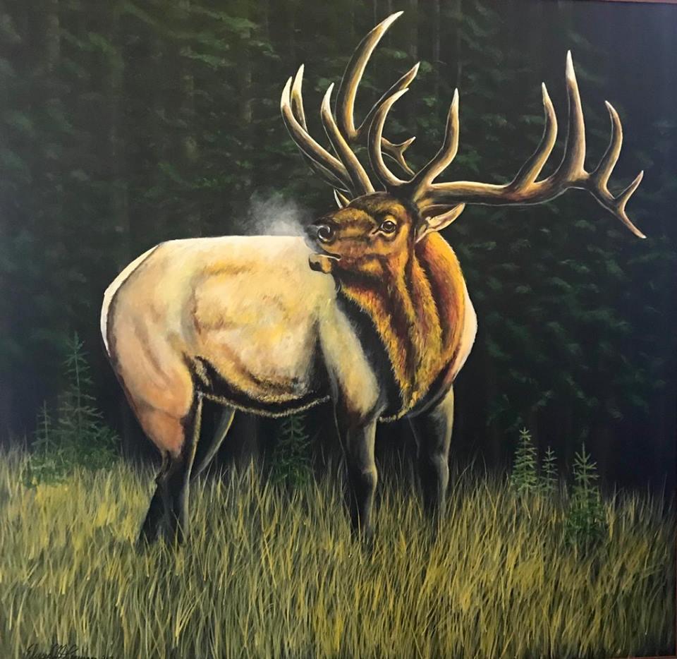 Montana Imperial