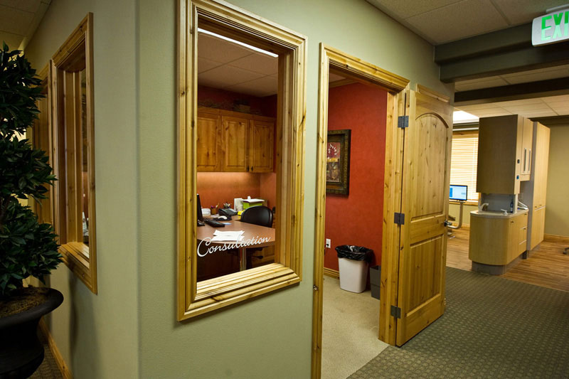 Office of Dentist in Pocatello, ID