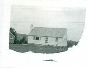 The Eyrie, circa 1959