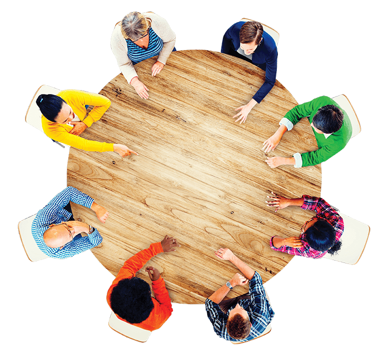 SMART Meetings - - 3000 recovery meetings located in 23 countries- Free to attend and suitable for any form of addiction of problematic behaviour- Face-to-face or online formats- Weekly / 90min duration- Run by a trained facilitator
