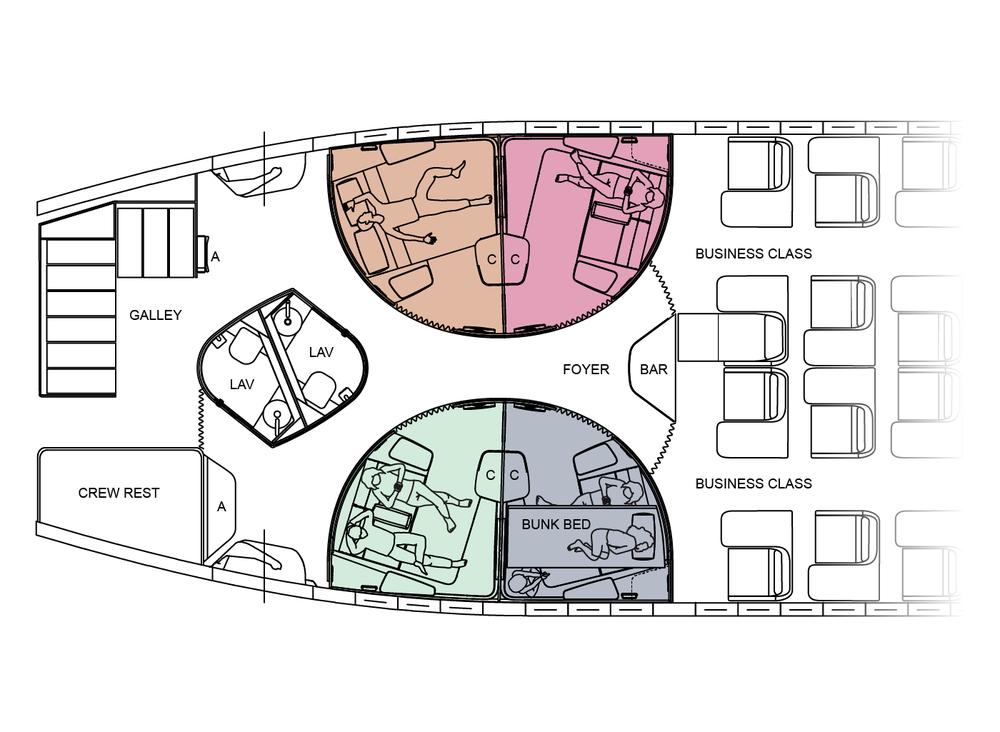 Individual Suites