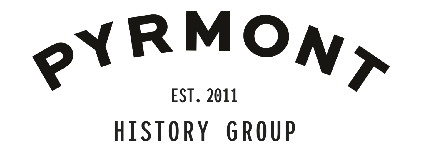 Pyrmont History Group